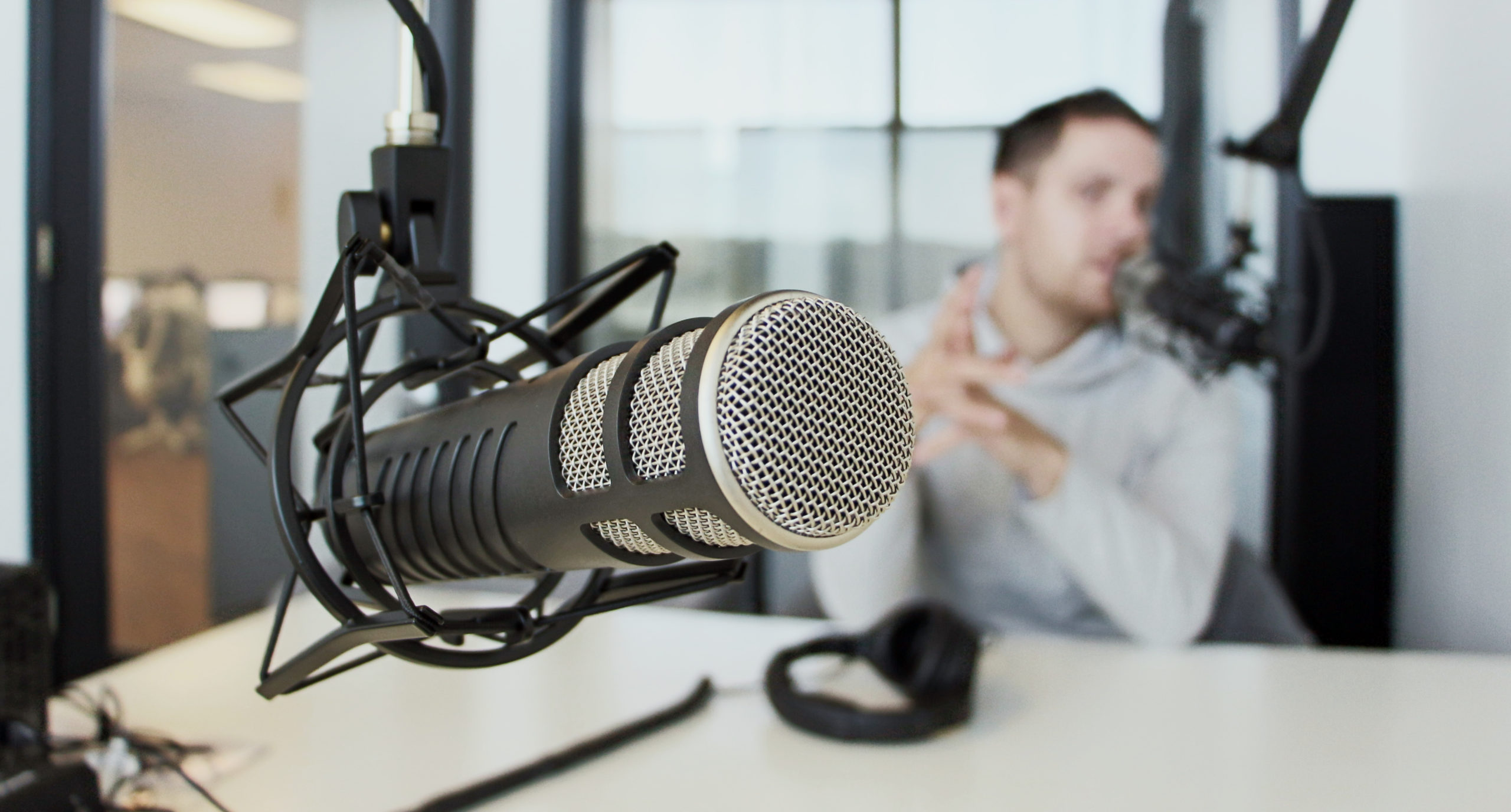 Podcast Marketing: What You Need to Know