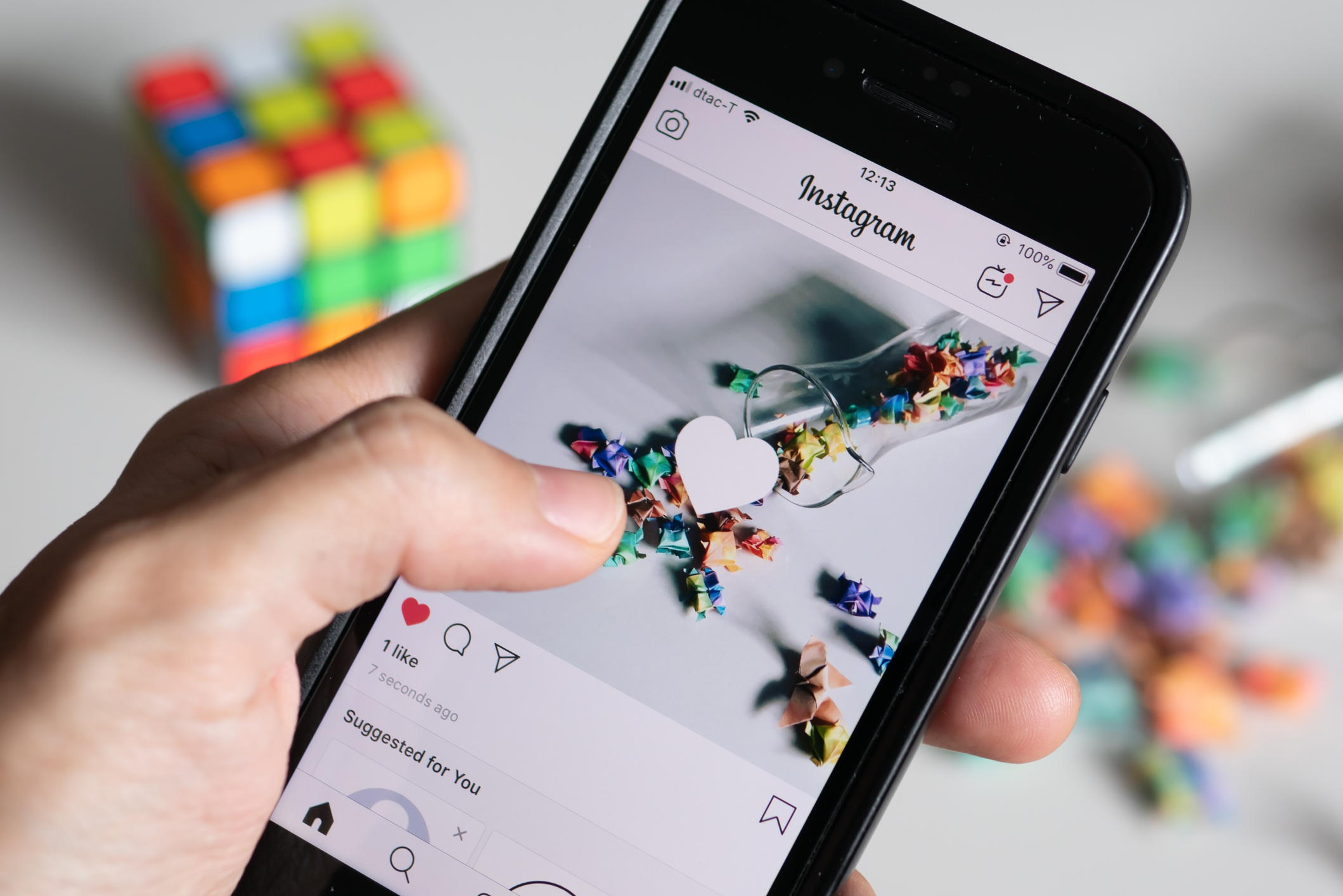 Instagram is (Eventually) Hiding Likes — Is this for the Better?