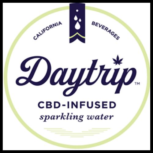 Daytrip CBD Logo