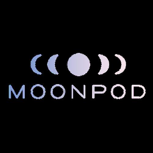 MoonPod Logo
