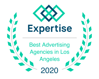 Expertise 2020 Best Ad Agency Award