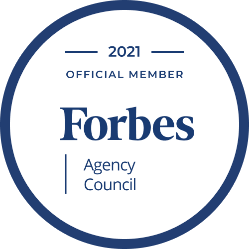 2021 EightPM Forbes Agency Badge
