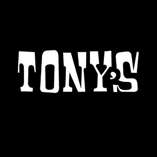 Tonys Logo